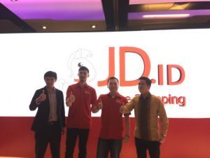 "JD.ID ""Month of Anniversary"" Manjakan Pelanggan di Indonesia"
